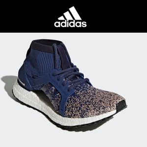 Adidas Ultra Boost x All Terrain Sneakers